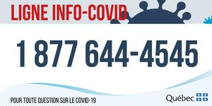 Covid 19 Cisss De La Cote Nord